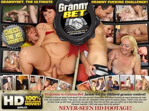 Granny Bet