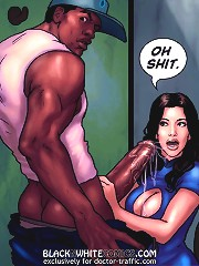 You got my number on these free interracial comics, call me if you get free tonight