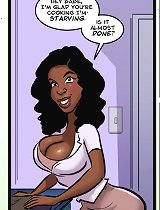 John Persons xxx cartoons with best sex and stunning plots