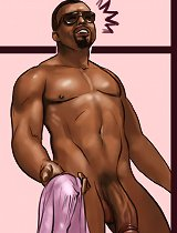 Taylor Swift nude pics. Attractive Kanye West presenting it huge brown dick to embarrassed cartoon young woman