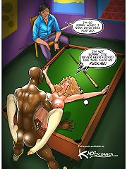 I'm not sorry at interracial cuckold cartoons, I've never been fucked like this!