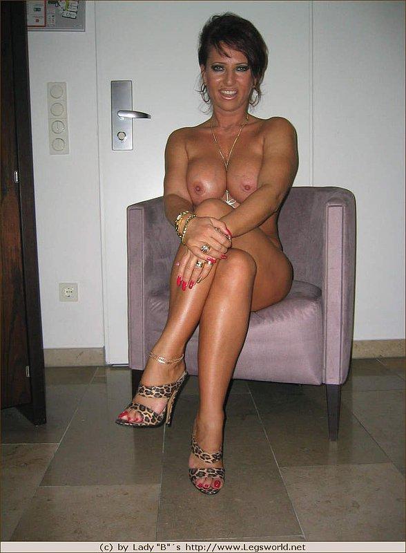 nude beach fat girl