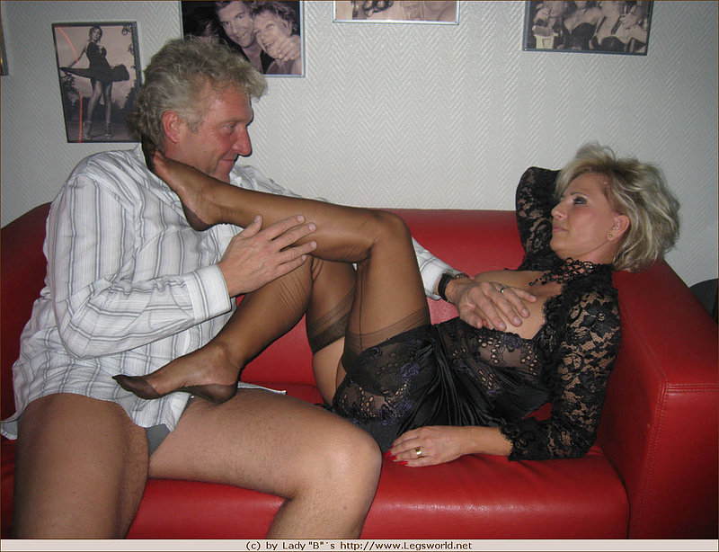 Ass licking sissy