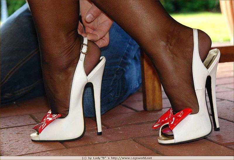 women foot xxx