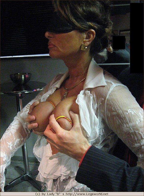 hot big tit muscular girl fucked hard