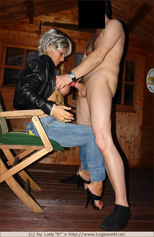 Mom mature milf granny