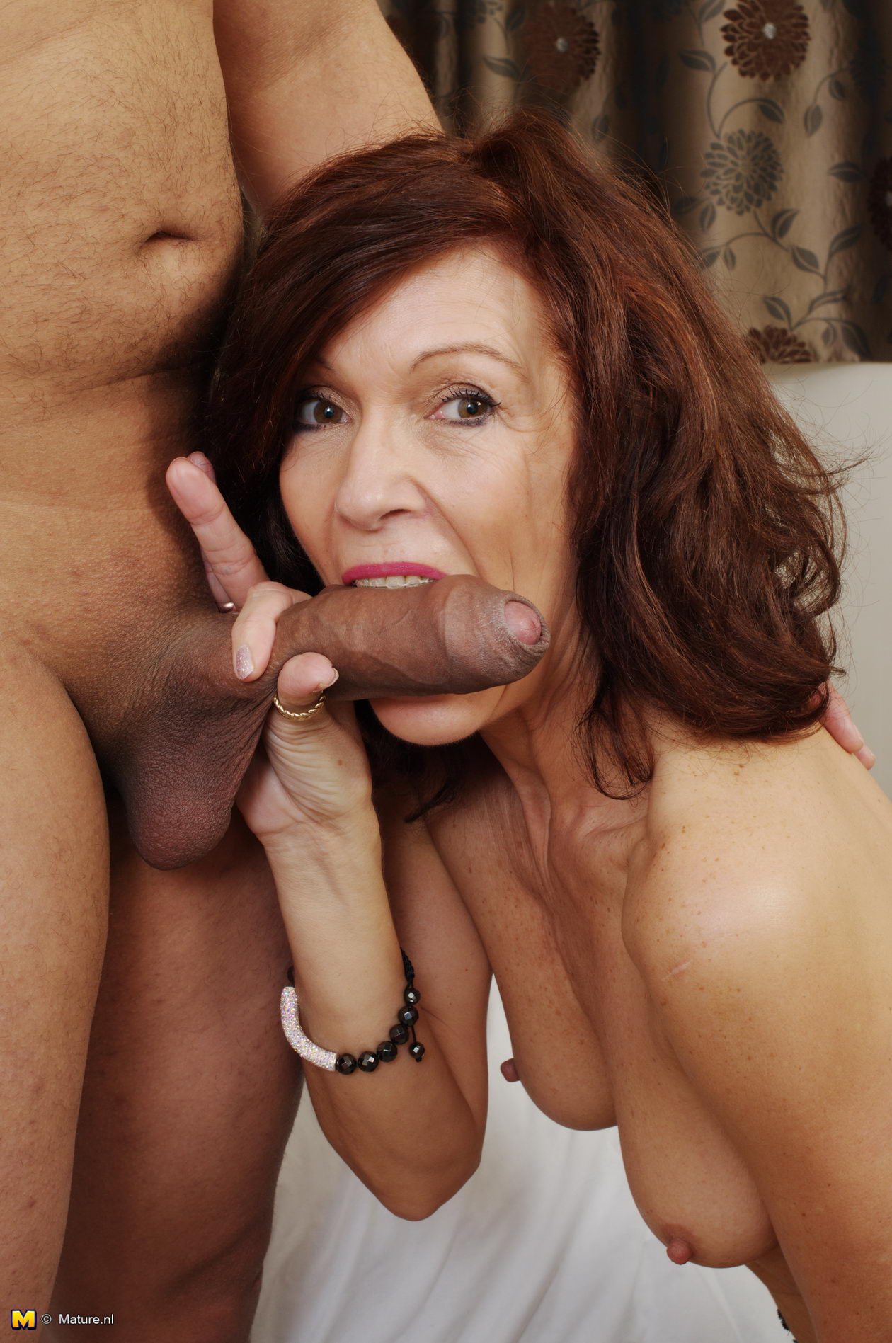 Cock Sucking Cougars