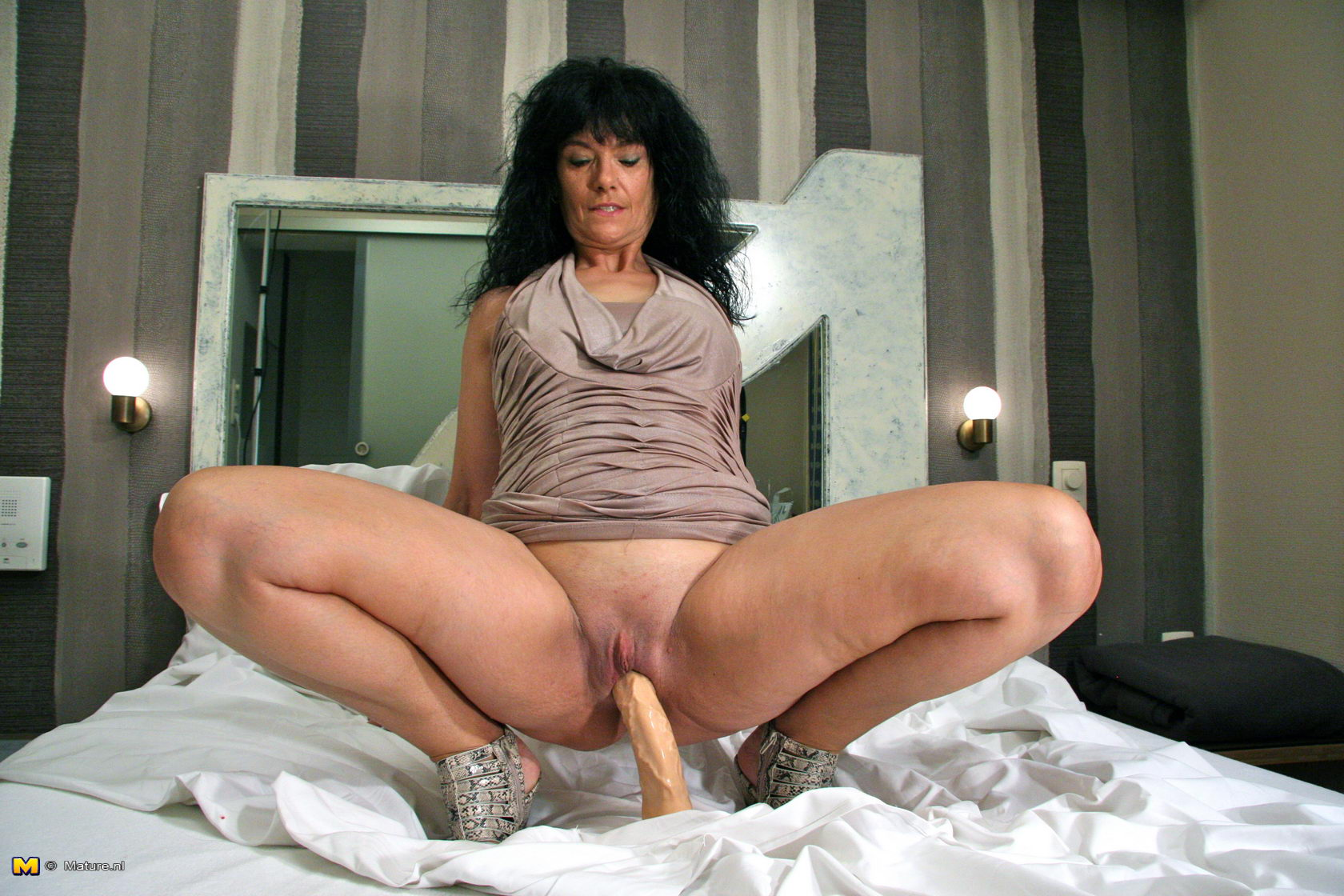 Hot horny wet matures