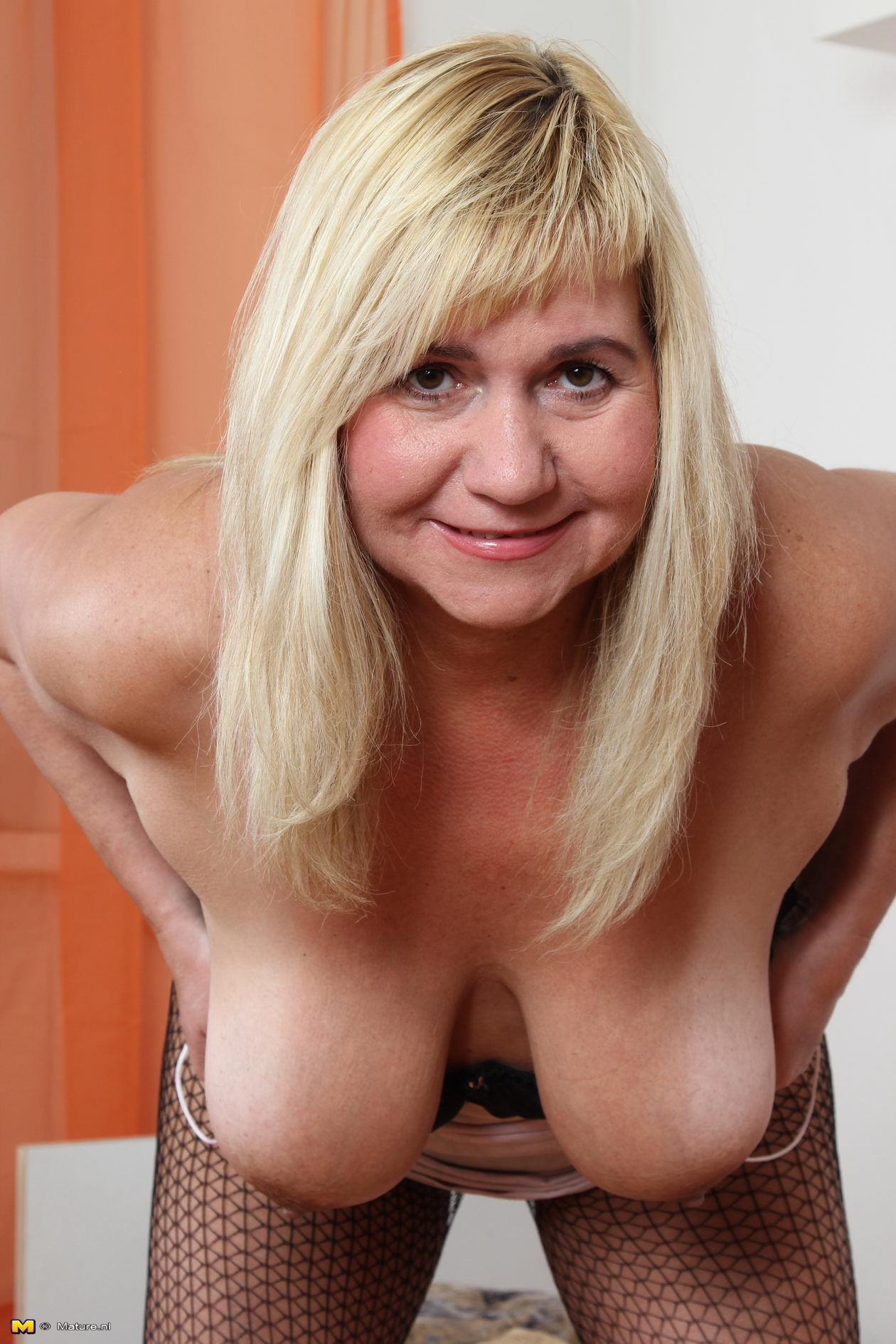 Beautiful big breasted mature women impossible