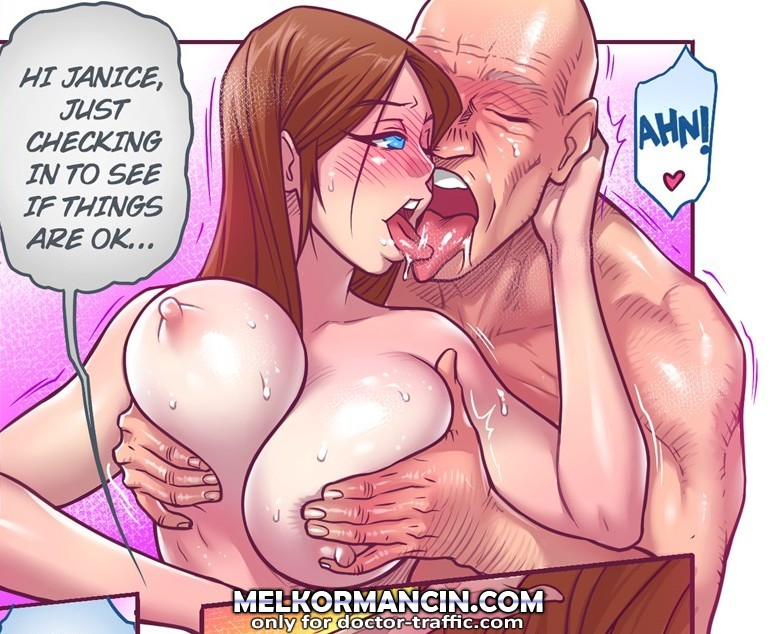 cock choking
