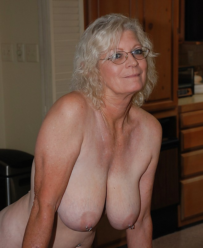 Women 55 and older nudes
