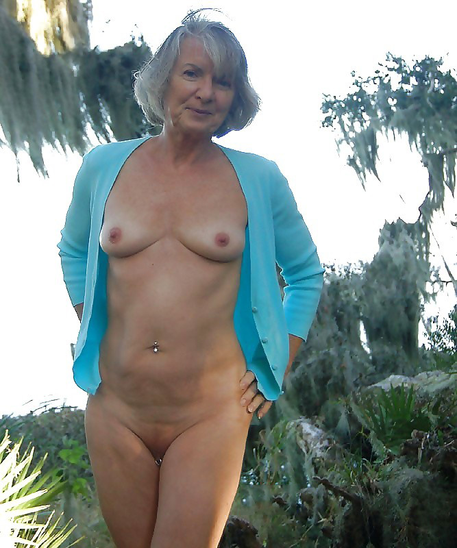 Are busty senior women join