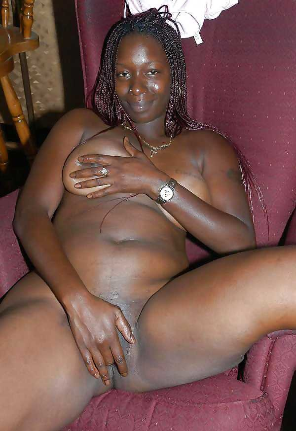 Nudes african mature something is. thank