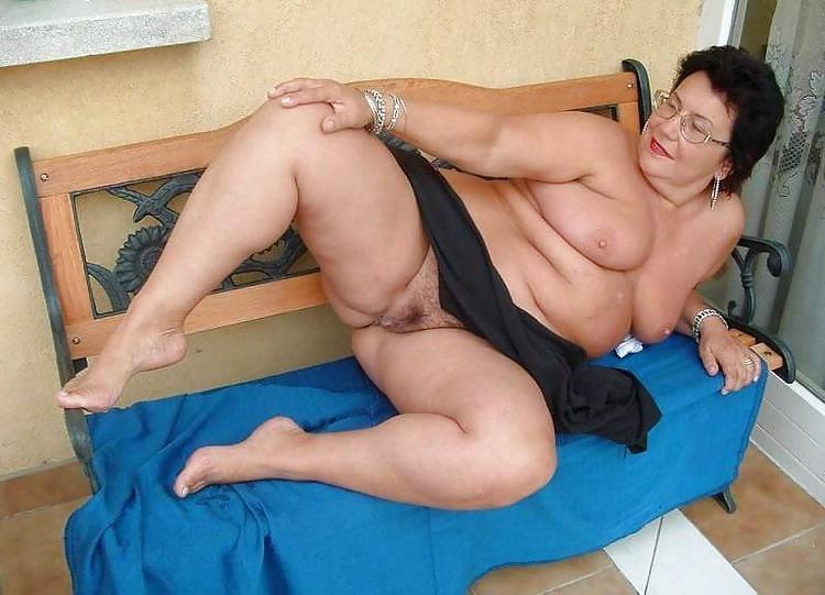 Fat Granny Porn Pics