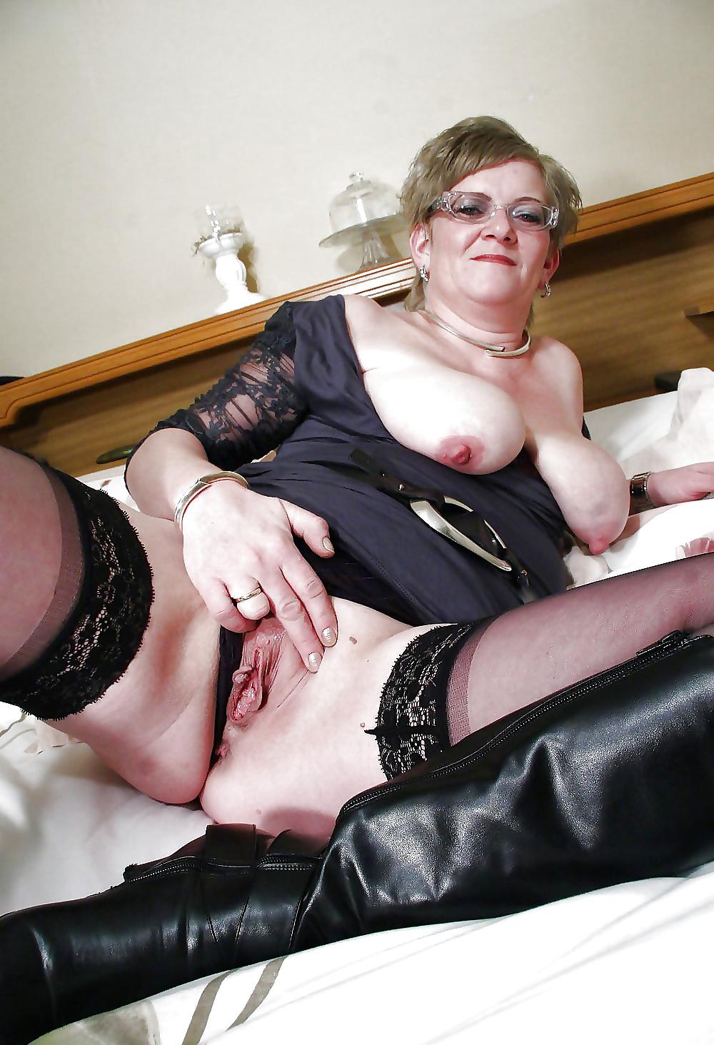 Anal orgasm busty uniform