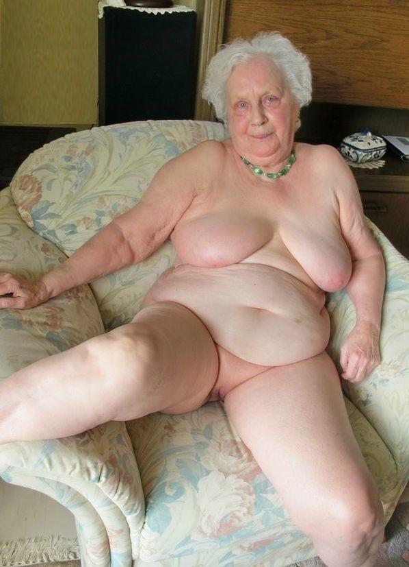 Grannies and fatties