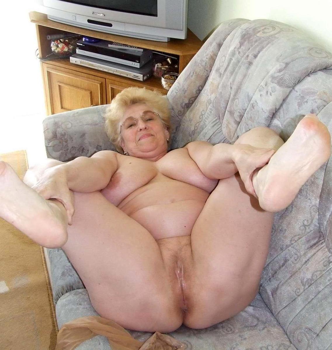 naked vagina gran porn