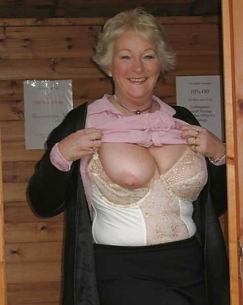 Granny in panties2 and hot twink 7