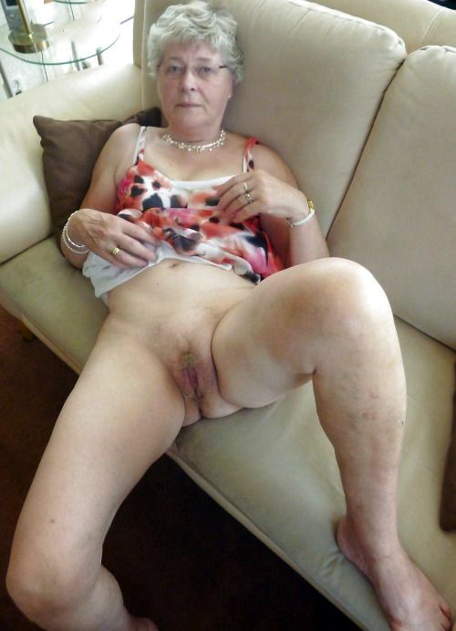 Old women pussys