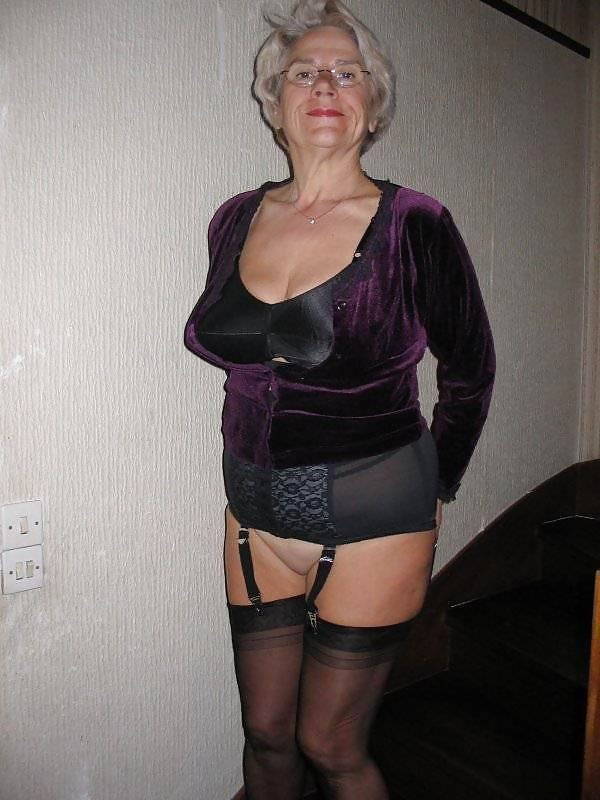 Horny granny sexiest gilf and mature porn