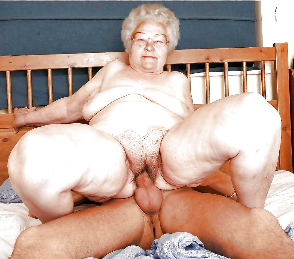 Fat mature galleries