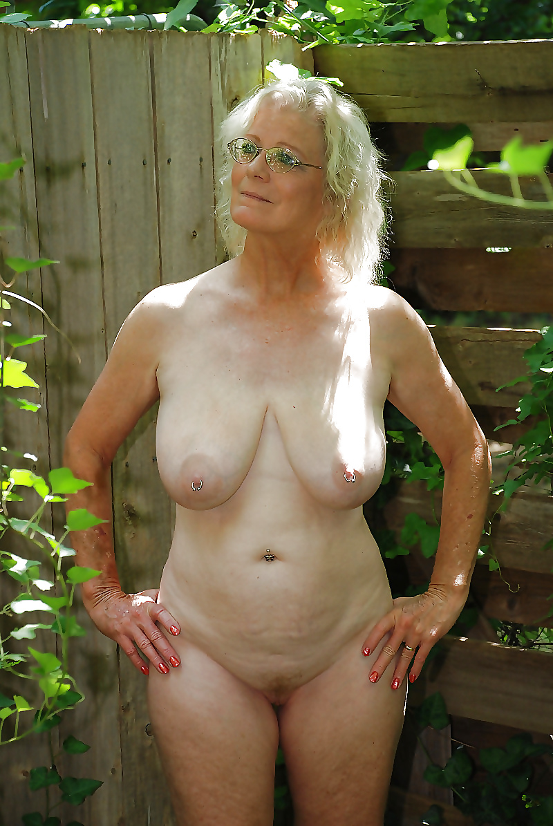 Nude amateur mature tumblr
