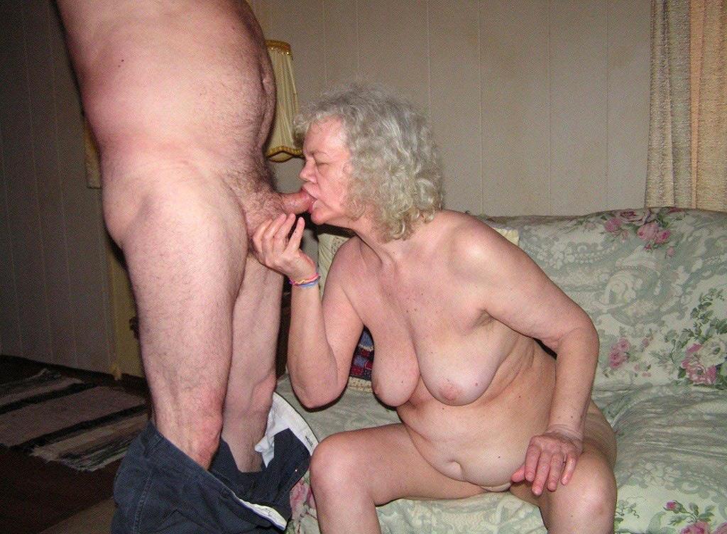 Фото секс бабушка с