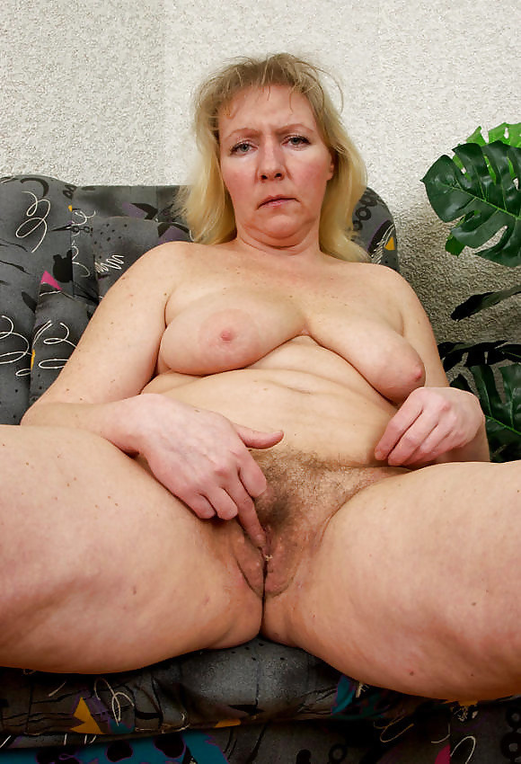 Rather valuable horny old grannies