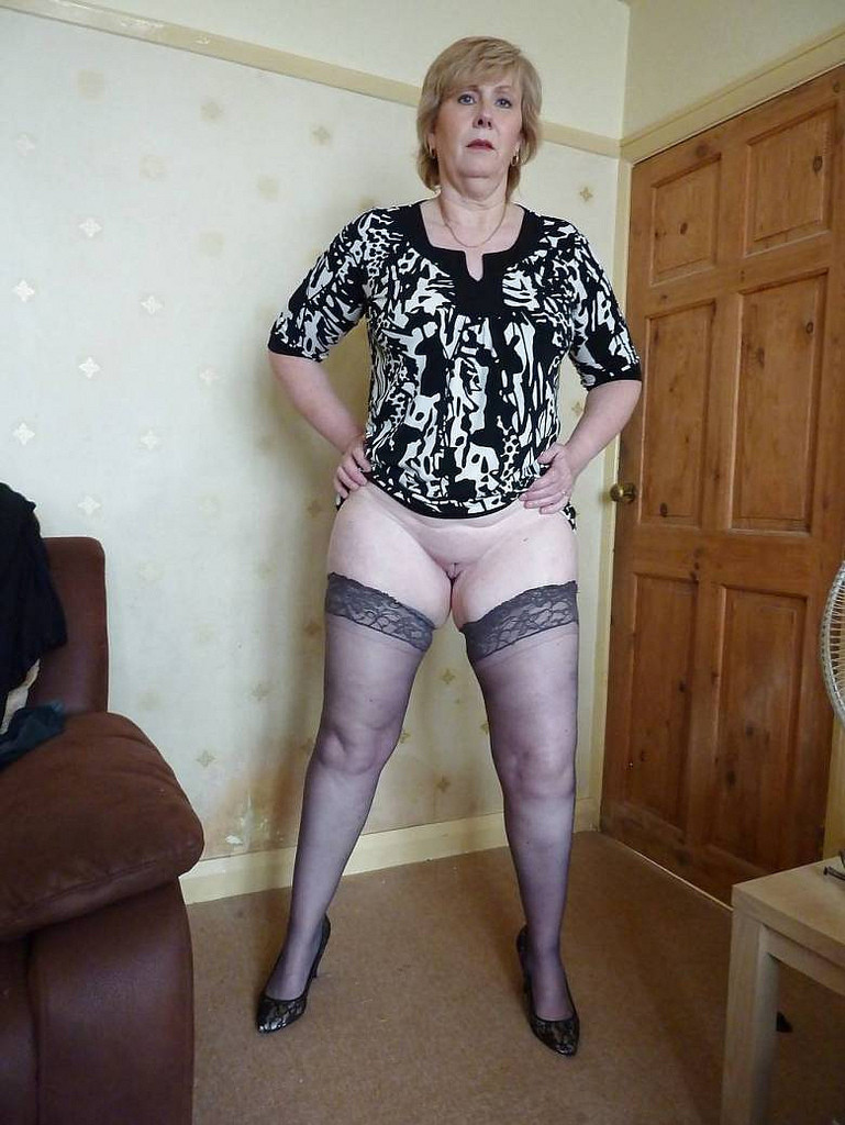 older woman pictures