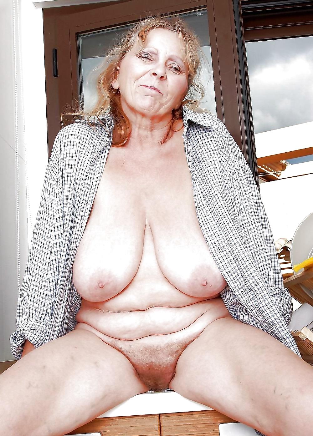 Moms Hot Crazy Oldies 20