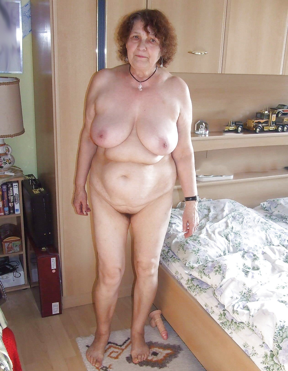 My famous milf new zeland