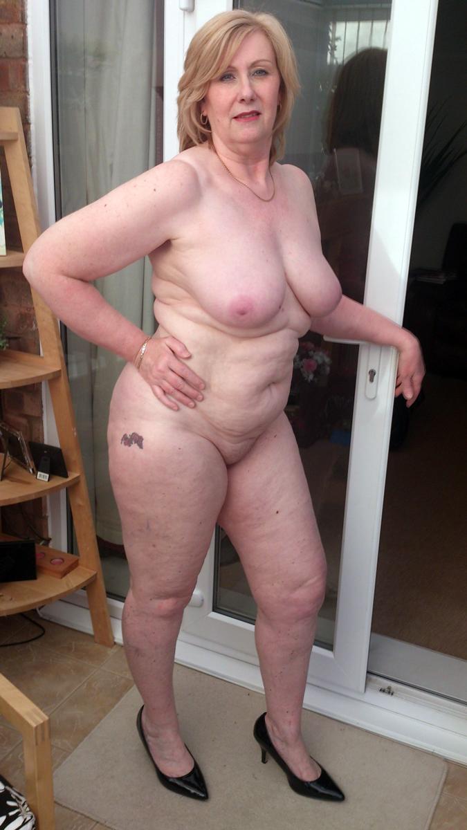 Imagefap mature granny