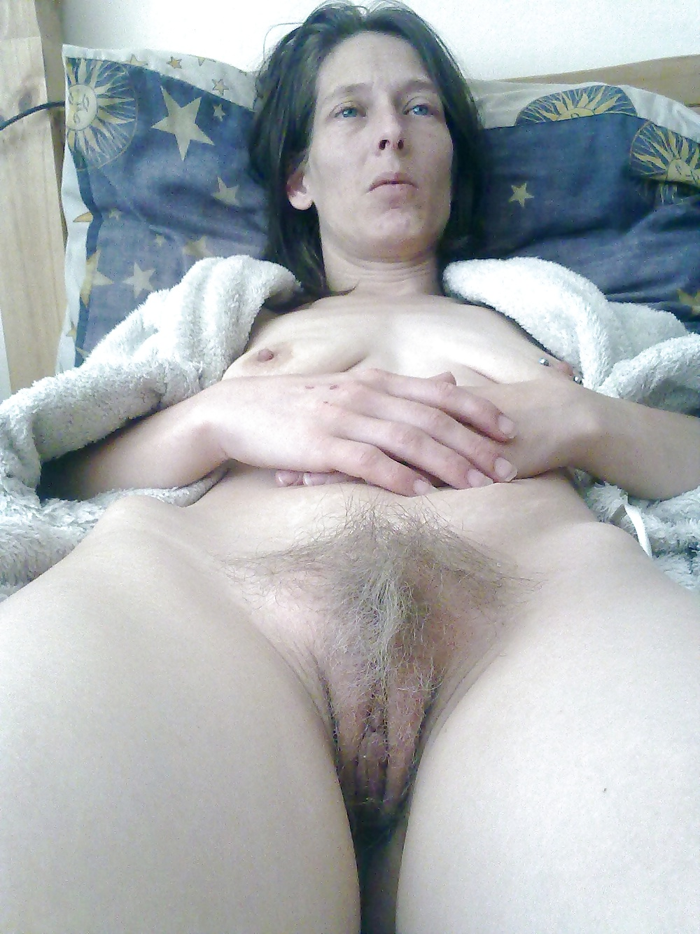 Unshaved Mature 26