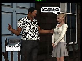 3d sex comics black not tell