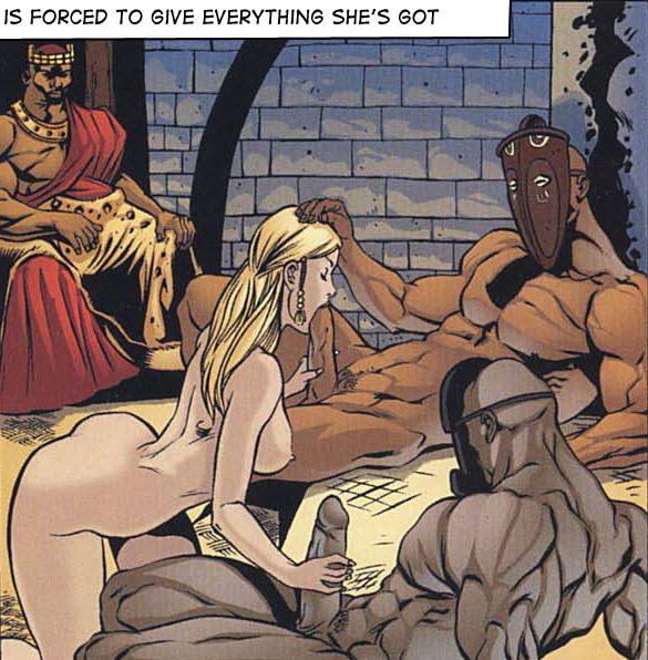 Agree, Lara jones comics sex idea
