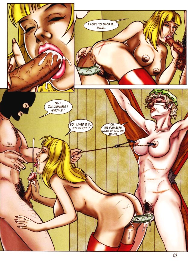 еротик фото инсест комиксы мультик