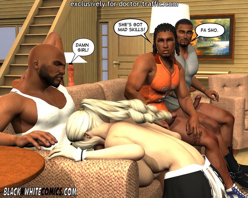 3d порно фото комиксы