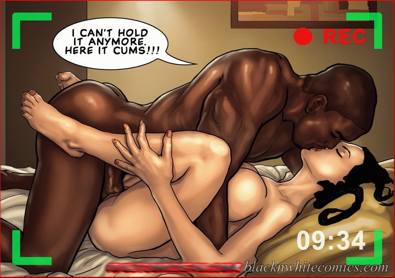 The sex bus sex comic porn pictures