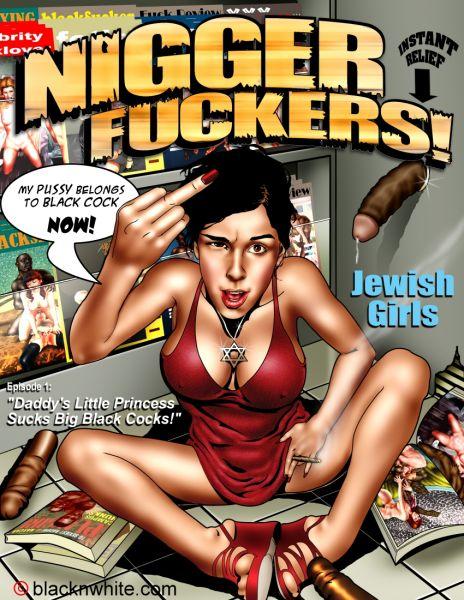 Jewish And Black Interracial 78