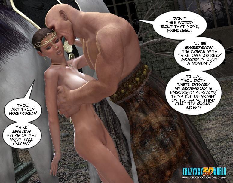 Naked gladiators porn art