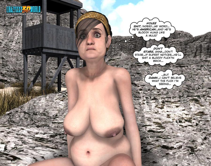 Interesting. Crazy xxx 3d world nude beach correctly. Bravo
