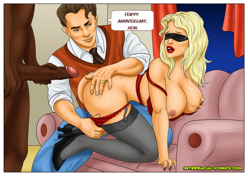 Desperate husbands 3d bisexual mmf cartoon animated comics 3