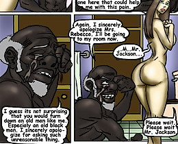Interracial comics oh gosh these are some huge-31218
