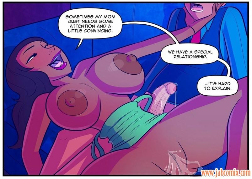 Sample threesome porn
