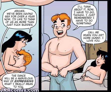archie comic porn Watch archie comics nude pictures and then jump to the homepage to watch the  funniest and most amazing videos selected by our editors.