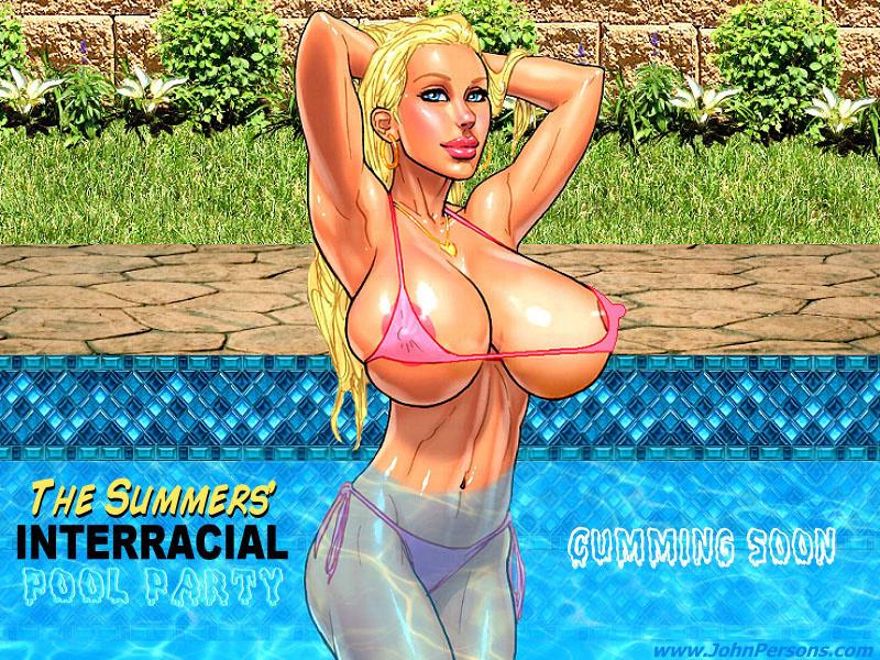Anaida in bikini