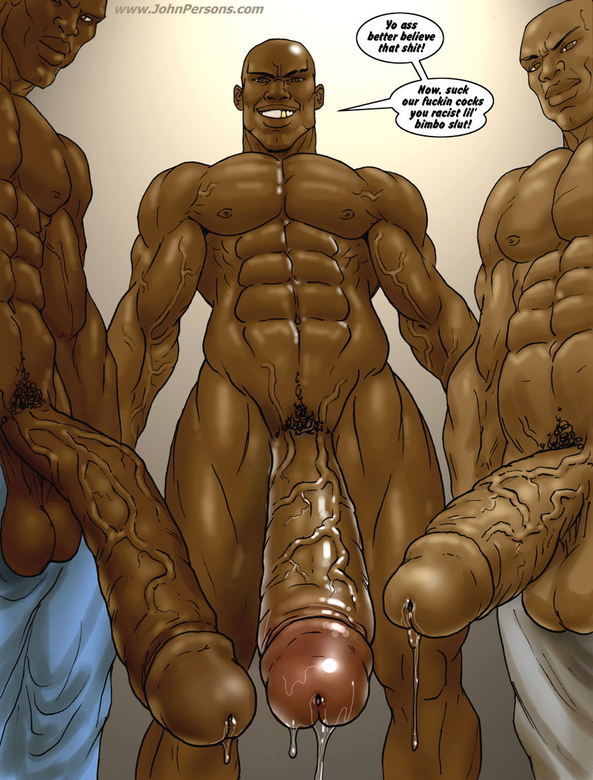 Confirm. John persons black porn comics are