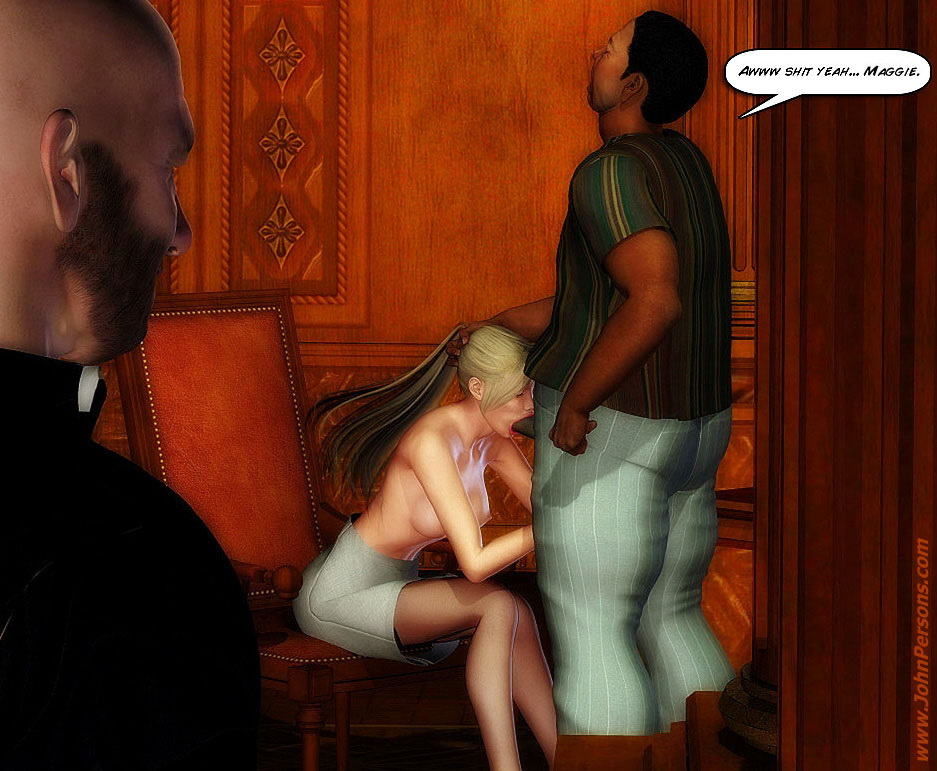 3d young sex: