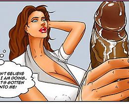 Cartoon moving porn pics