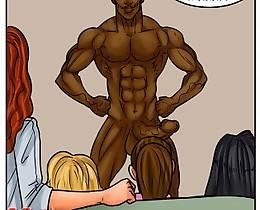 interracial-porn-toons